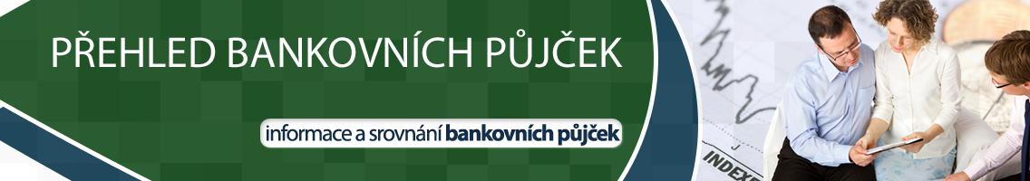 Informace o bankovních půjčkách