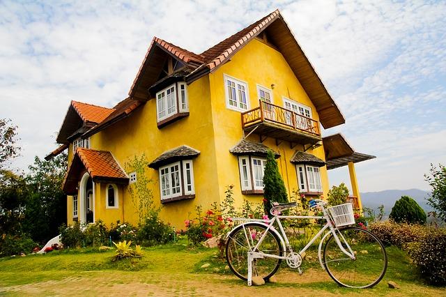 Ideální hypotéka pro vaše potřeby