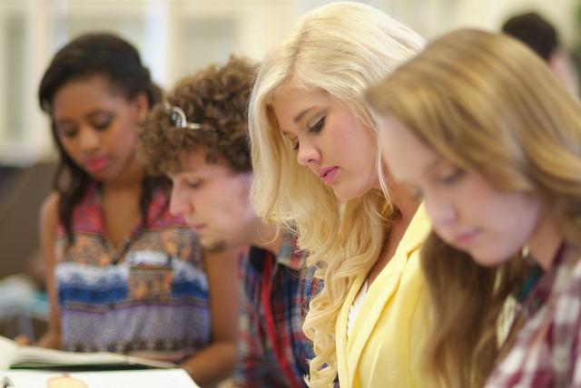 I studenti mohou o svých financích rozhodovat sami!