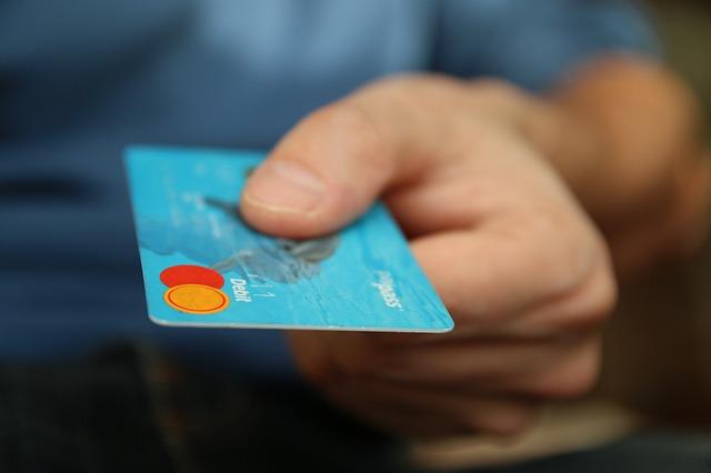 ČSOB – Kreditní karta Standard