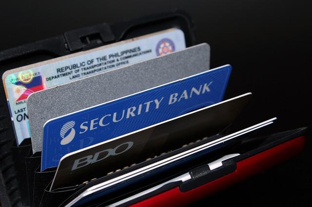 Kreditní karta Citi Classic pro platby v ČR i v zahraničí